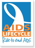 AIDS/LifeCycle logo
