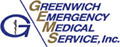 Greenwich Emergency Medical Service logo