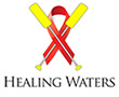 Healing Waters logo